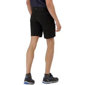 Regatta Xert II Stretch-shortsit Miehet, black